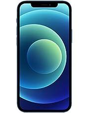 Nyhet Apple iPhone 12 (64GB) - blå