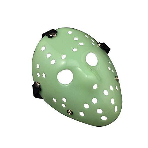 Halloween Mask Masquerade Thicken Jason Mask Funny Prank