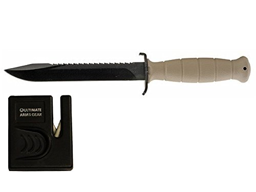 Ultimate Arms Gear Sharpener Sharpening product image