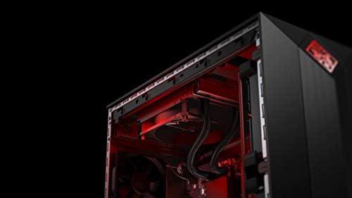 HP Obelisk Desktop 8BV28EA - Ordenador de sobremesa (Intel Core i7 ...