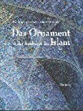 img - for Das Ornament in der Baukunst des Islam. book / textbook / text book