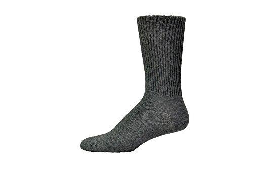 Simcan Men's / Women's Casual Comfort Mid-Calf Socks