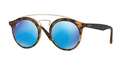 Ray-Ban 0RB4256 Phantos Sunglasses for Unisex