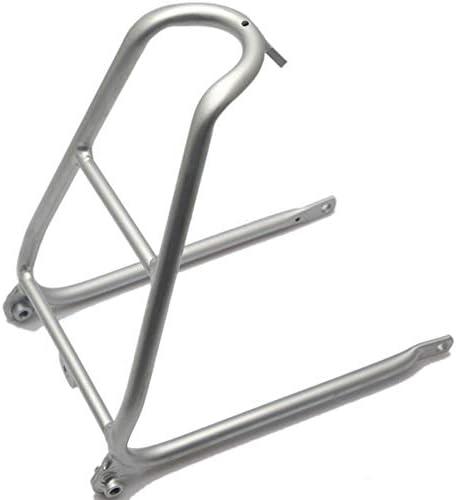 WOVELOT Bastidor Trasero Tipo Q de Aluminio para Bicicleta ...
