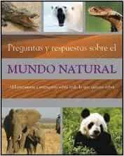 Preguntas y Respuetas Sobre el Mundo Natural (Spanish Edition): Jen