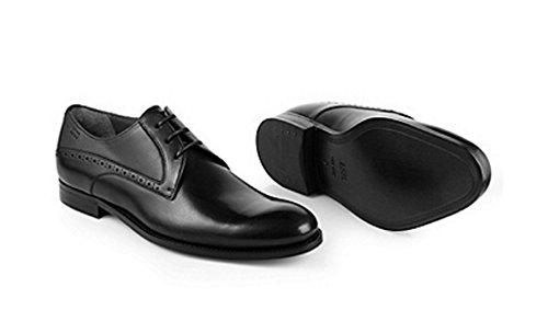 Zapato Jefe Negro De Color Negro Dresano 001 (8) Descuento bajo precio Descuento realmente Tarifa de envío bajo en línea El precio más bajo Clearance Nicekicks yJxnuNC