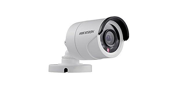 Amazon.com: Hikvision ds-2ce16 C2t-ir (2.8 mm) cámara ...