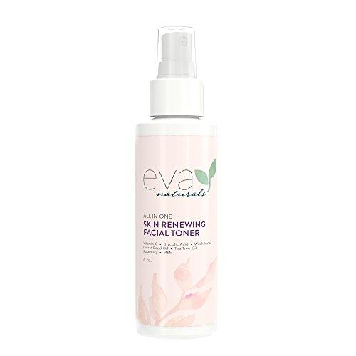 Eva Naturals Renewing Facial Toner product image