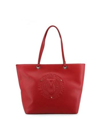 (Versace Jeans Women's Tote No Size (Rosso))