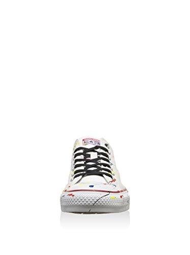 Converse Sneaker Bianco/Multicolore EU 41