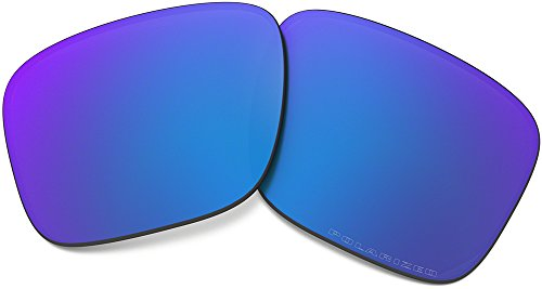 Oakley Holbrook Replacement Lens, Sapphire Iridium - Blue Iridium Holbrook Oakley