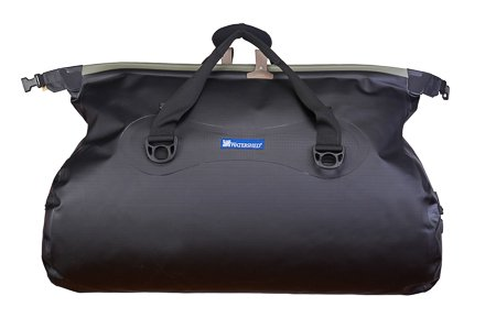 Watershed Colorado Duffel Bag, Black