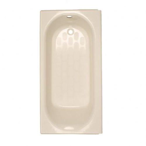 American Standard 2390202TC.222 Princeton Bath Americast Recess Soaking Tub, Linen