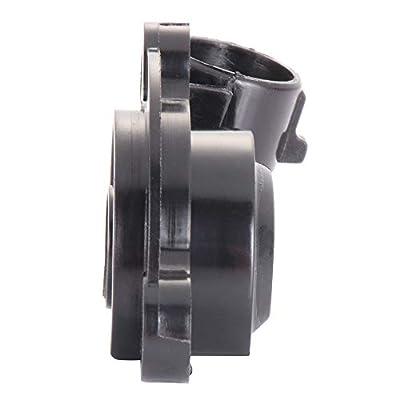 SCITOO AM-492494842 17087653 TH42T Throttle Position Sensor Fit for Buick Cadillac Chevrolet Chevy GMC Oldsmobile Pontiac Suzuki Isuzu 1987-2005 1.6L-7.4L Models TPS Sensor: Automotive