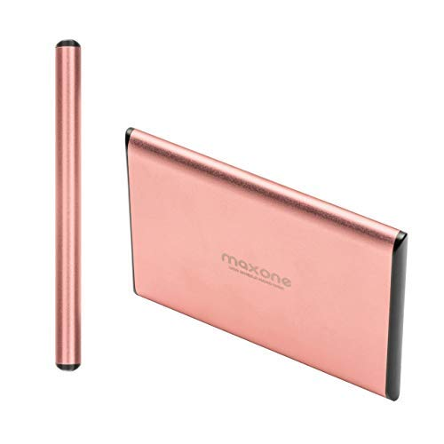 Hard disk esterno portatile da 2,5 \
