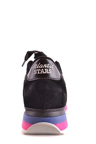 ATLANTIC STARS FEMME MCBI030026O MULTICOLORE SUÈDE BASKETS