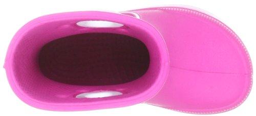 Crocs Boot ,Fuschia,12-13 US Little