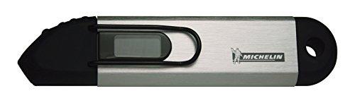 MICHELIN MN-4000 Backlit Digital Tire Gauge with Metal Case