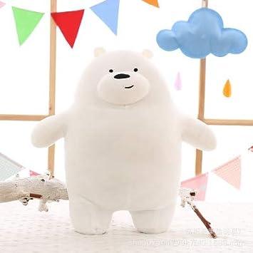 CGDX 25 cm Kawaii Panda We Bare Bears Peluche Osito de ...