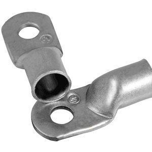 2-Pack Ancor Heavy Duty Lugs 2//0 Gauge Wire 3//8 Post