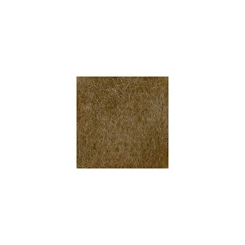 - MACs Auto Parts 32-56991 Upholstery Fabric - Camel Mohair Plush - 54