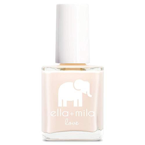 ella+mila Nail Polish, Love Collection - Tutu Cute