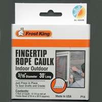 Most Popular Rope Caulk