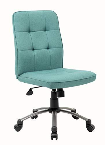 Boss Office Products (BOSXK) 1 Ergonomic Office Chair Green