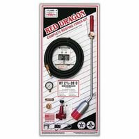 Roofing Torch Kit, Sold As 1 Kit (Dragon Roofing Red)