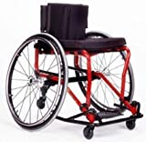 Invacare - Top End Transformer Sports Wheelchair TRAF