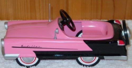 - QHG9094 Hallmark 1956 Garton Kidillac Kiddie Car Classics