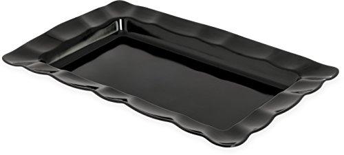 Scalloped Rectangular Platter - 8
