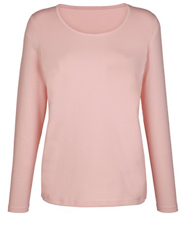 Damen Shirt mit hohem Baumwollanteil 46 by Paola