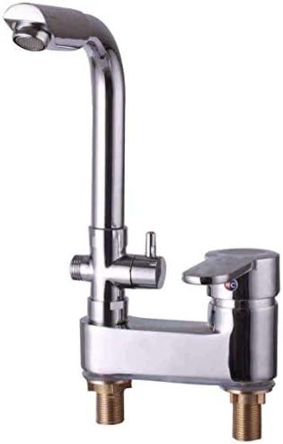 WXQ-XQ Beakjiful現代の滝盆地タップ純銅ミキサー洗うシンクの蛇口コールドとホットウォーターミキサーの浴室のミキサータップ