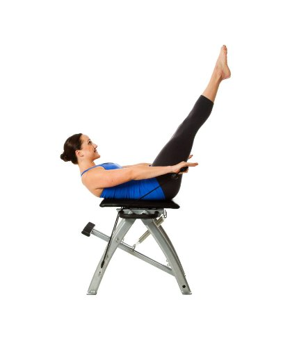 Bruciare Pilates Chair By Bruciare At The Pilates And Yoga: Bruciare X100 Total Fitness Chair (Bundle) With Spin Seat