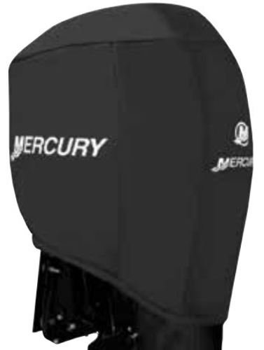 Attwood Custom Mercury Engine Cover - Verado 6-Cylinder/200,225,250,275,300HP primary