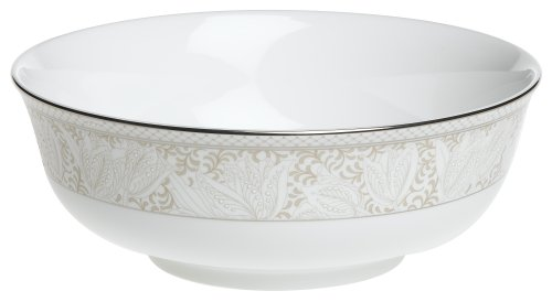 (Waterford Fine China Padova 10-Inch Serving Bowl)
