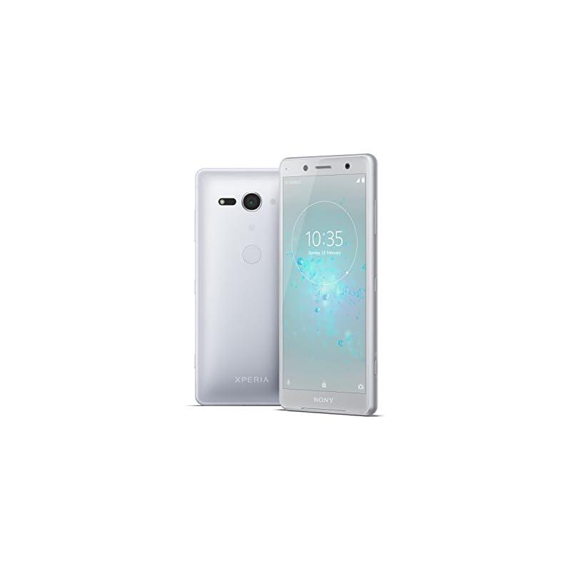 Sony Xperia XZ2 Compact Unlocked Smartph
