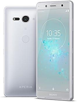 Sony Xperia XZ2 5