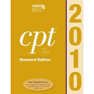 Read Online CPT 2010 Standard Edition (text only) 1st (First) edition by American Medical Association PDF ePub book