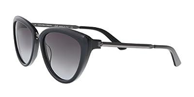 Sunglasses CALVIN KLEIN CK 8538 S 059 JET BLACK