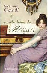 AS MULHERES DE MOZART Paperback