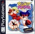 Pocket Fighter | PlayStation