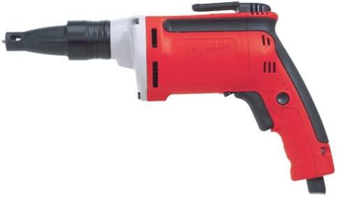 Milwaukee 6742-20 6.5 Amp Drywall Screwdriver