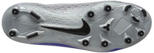 racer 400 Blue Da Dynamic Mg – Scarpe racer Fit Nike Unisex Academy Blue Phantom Calcio Vision Adulto black Blu a0wqtZU