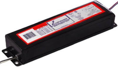 Advance Slimline Florescent Ballast Model F96T12 (V2E75STP)