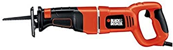 Black & Decker 2581-1472 Reciprocating Saws product image 1