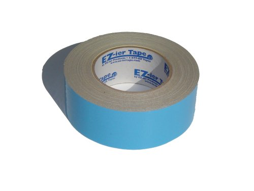 (EZ-ier Tape Double-Sided Containment and Dust Barrier Tape (2