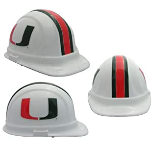 NCAA Hard Hats 39