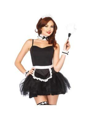 French Maid Kit Costume Accessory